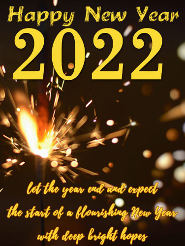 happy new year 2022 vertical banner background images
