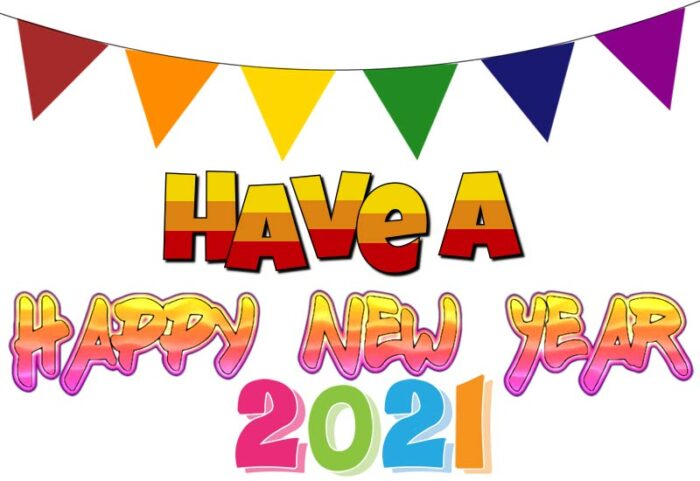 have a happy new year 2021 clipart images clip art picture