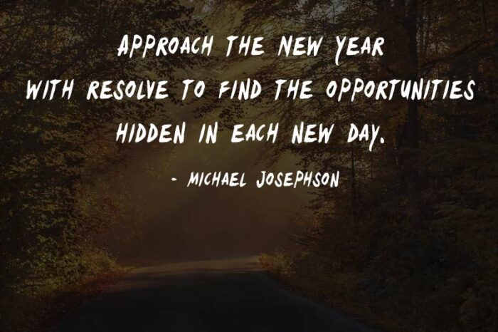 inspirational happy new year 2021 quotes