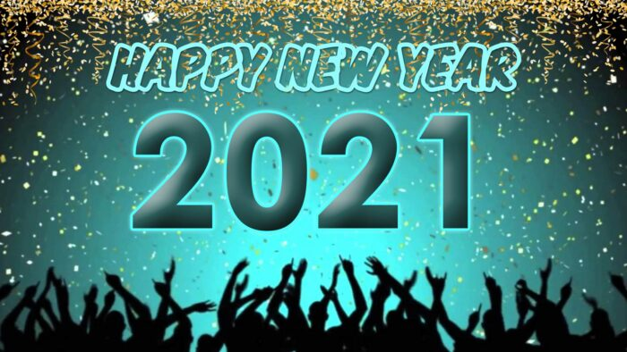 new year 2021 wallpaper free download