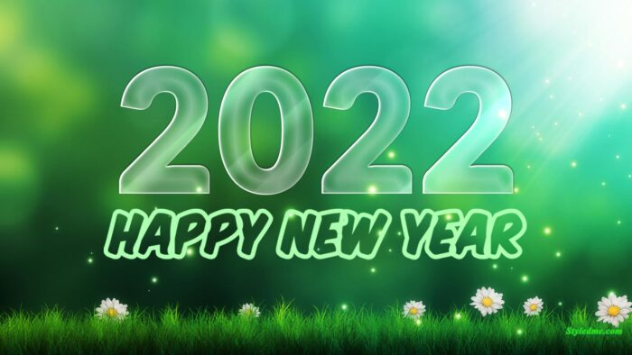 new year 2022 wallpaper free download