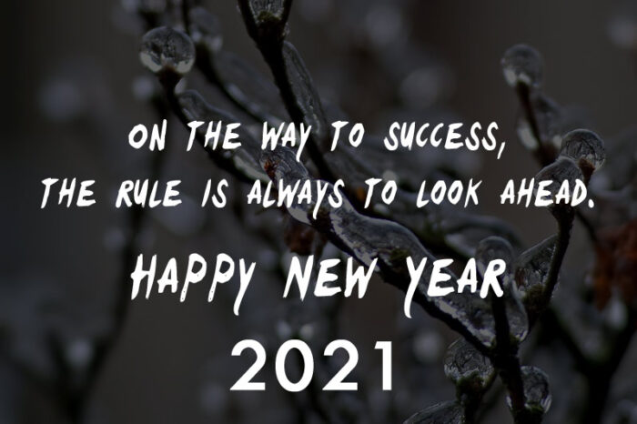 positive 2021 quotes