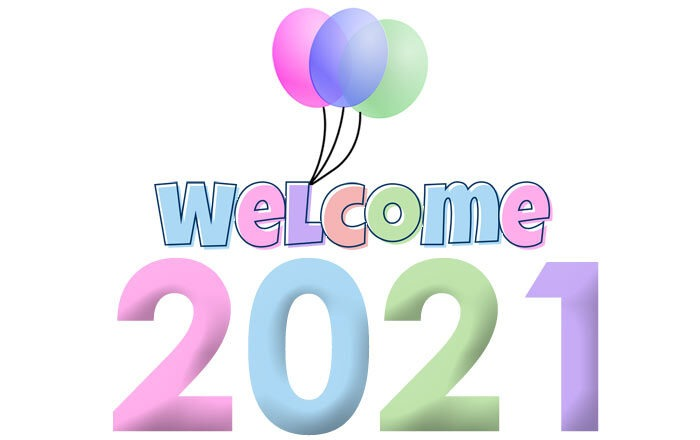 welcome 2021 clipart images free clip art