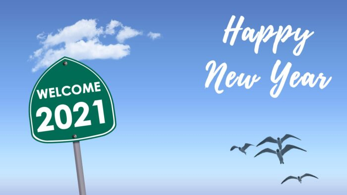 welcome 2021 wallpaper full hd background images free download