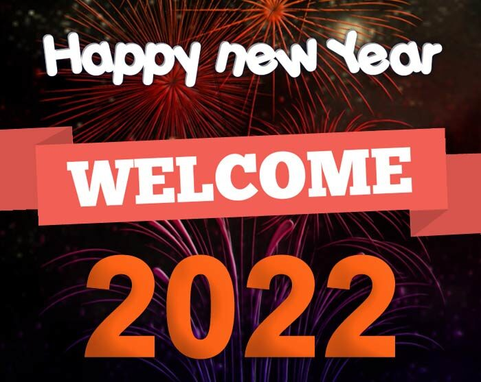 welcome 2022 images