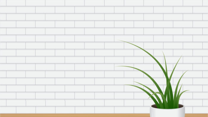 brick wall zoom virtual backgrounds realistic office white background