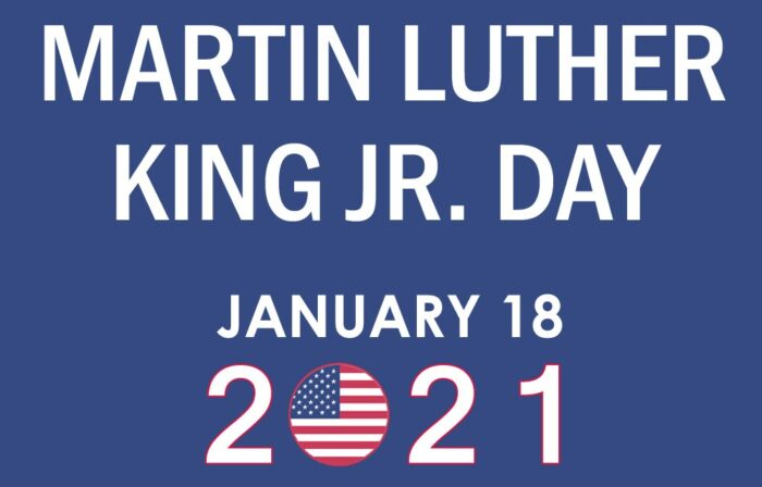 martin luther king jr day images 2021