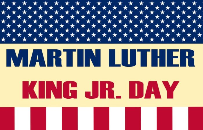 martin luther king jr day images free banner