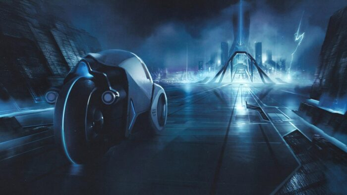 tron background legacy movie scene virtual backgrounds for zoom meetings