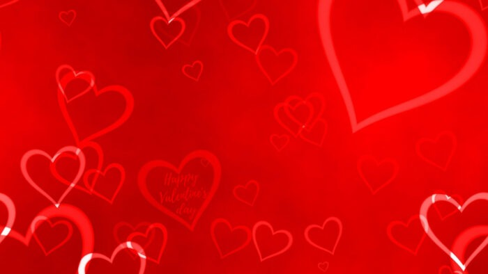 valentines day background green screen images 2021