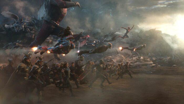 avengers endgame background marvel movie virtual backgrounds for zoom meetings