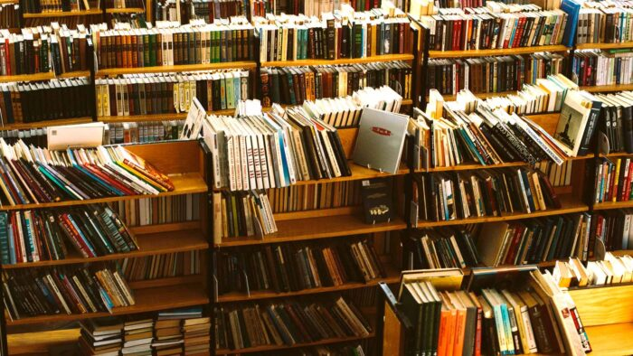 bookshelf zoom virtual backgrounds Books reading room library background
