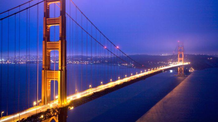 golden gate bridge san francisco zoom virtual backgrounds background