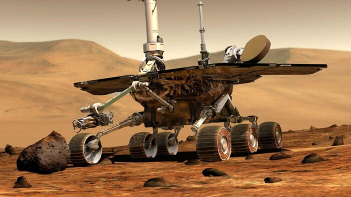 Mars Zoom background images rover virtual meeting backgrounds