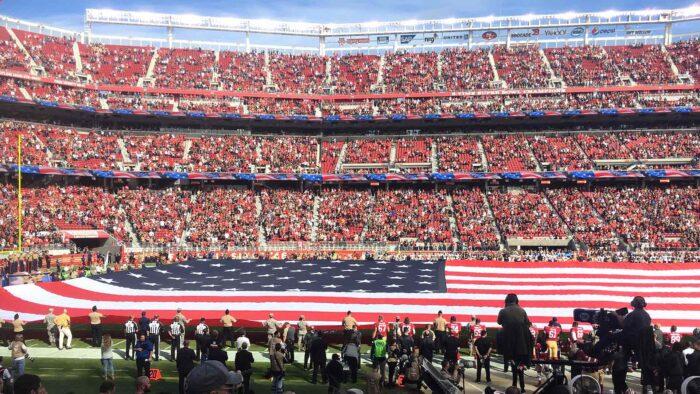 super bowl zoom virtual backgrounds 2021 NFL football stadium background