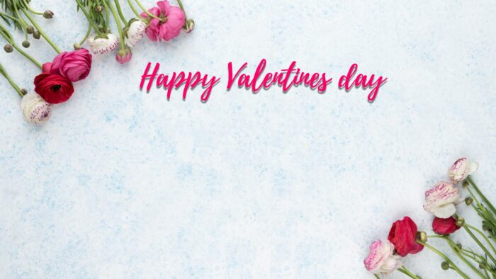 valentines day microsoft teams background free virtual meetings calls backgrounds