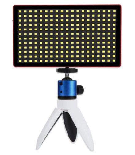 LituFoto LED Video Conference Lighting Kit