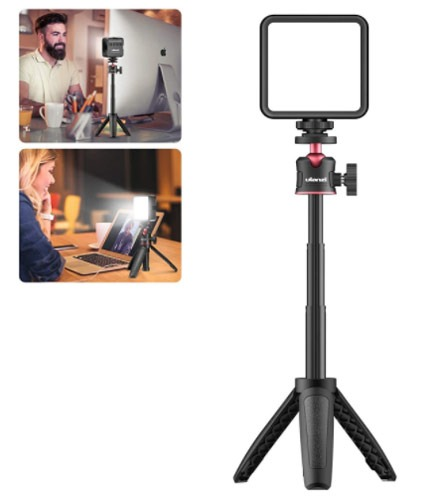 ULANZI Video Conferencing Lighting