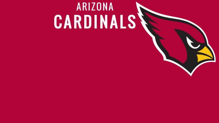arizona cardinals background NFL team logo zoom virtual backgrounds